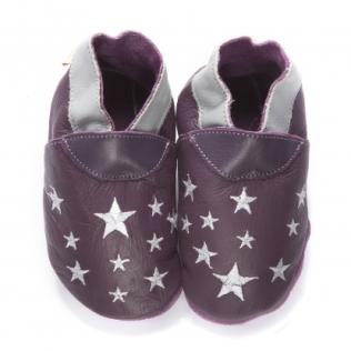 Chaussons Ah la belle étoile pour moi