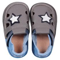 Ciel-Etoile tikki shoes