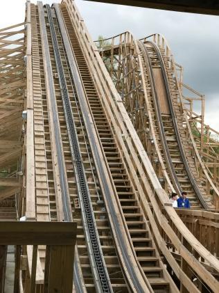 Timber Walibi